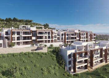 Thumbnail 2 bed apartment for sale in Alborada Homes, Benahavis, Malaga, Spain