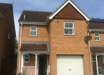 Thumbnail 3 bedroom property to rent in Nightall Drive, March
