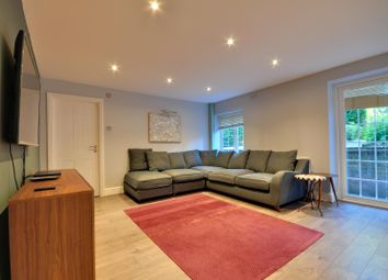 Thumbnail 2 bed flat to rent in Herga Court, Sudbury Hill, Harrow On The Hill