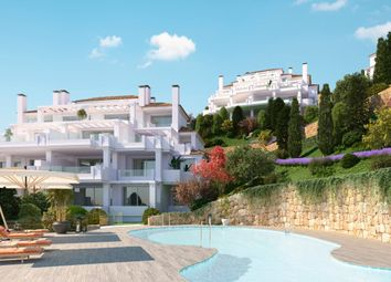Thumbnail 4 bed penthouse for sale in Marbella, Malaga, Spain