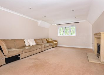 Thumbnail 2 bedroom flat to rent in Jays Court, Sunninghill