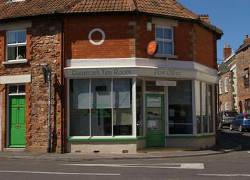 Thumbnail Retail premises for sale in Castle Street, Nether Stowey, Somerset