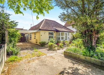Thumbnail 2 bedroom detached bungalow for sale in Cley Road, Holt