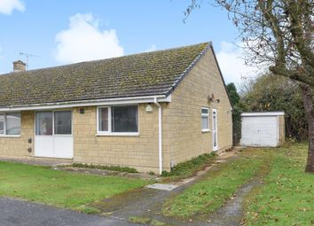 Thumbnail 2 bed bungalow for sale in Larksfield Close, Carterton
