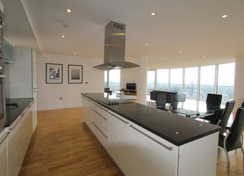 Thumbnail 2 bedroom flat to rent in Ability Place, Millharbour, 37 Millharbour, London, United Kingdom