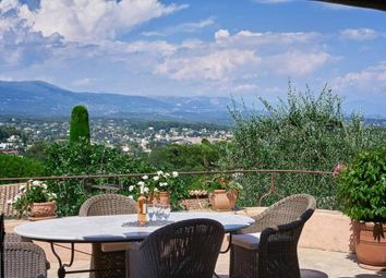 Thumbnail 3 bed country house for sale in Mouans-Sartoux, French Riviera, 06370