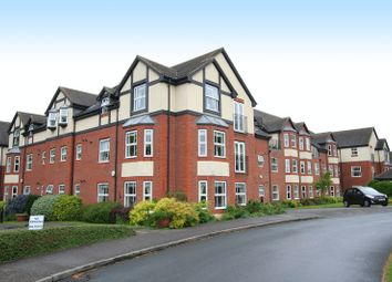 Thumbnail 2 bedroom flat for sale in Churns Hill Lane, Himley, Dudley