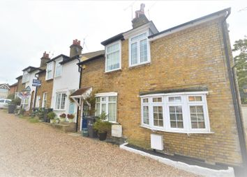 Thumbnail 2 bed cottage to rent in Ree Lane Cottages, Englands Lane, Loughton