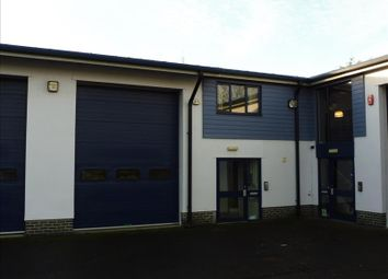 Thumbnail Office to let in Beech Road Business Park, Unit 6, Cadleigh, Ivybridge