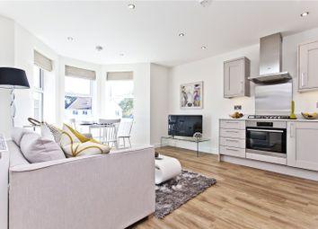 Thumbnail 2 bed flat for sale in Broadoaks, 32 York Road, Broadstone