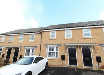 Thumbnail 3 bed terraced house for sale in Fairview Close, Beverley