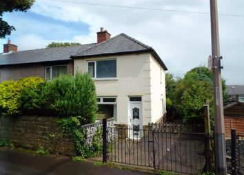 Thumbnail 2 bed end terrace house for sale in Ryecroft Terrace, Halifax, West Yorkshire