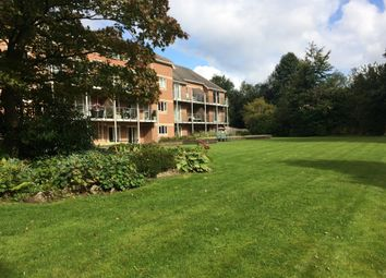 Thumbnail 2 bed flat for sale in Cedar Court, Ward Close, Barwell