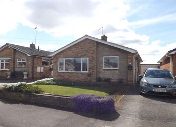 Thumbnail 2 bed detached bungalow to rent in Roger Close, Sutton In Ashfield