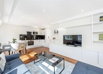 Thumbnail 2 bed flat to rent in Courtfield Gardens, Gloucester Road, London