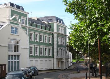 Thumbnail 1 bed flat to rent in Clarendon Royal Hotel, Royal Pier Road, Gravesend