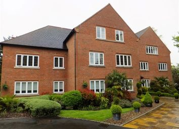 Thumbnail 3 bed flat to rent in Four Oaks Road, Four Oaks, Sutton Coldfield