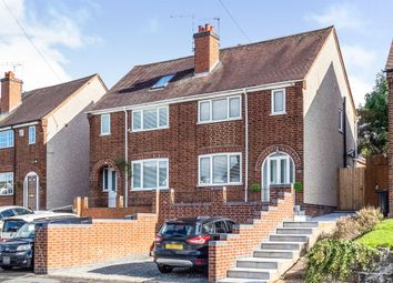 Thumbnail Semi-detached house for sale in Clinton Lane, Kenilworth