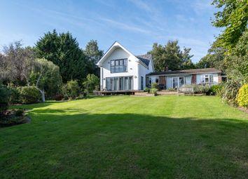 Thumbnail 4 bed detached house for sale in Monks Lane, Dedham, Colchester