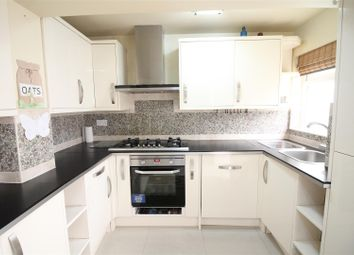 Thumbnail 3 bed property to rent in Wigston Road, London