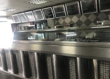 Thumbnail Restaurant/cafe to let in Bloomfield Road, Tipton, Doncaster
