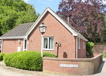 Thumbnail 2 bed bungalow for sale in Uplands Court, The Street, Brundall, Norwich, Norfolk