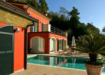 Thumbnail 5 bed villa for sale in Via Montalbano, La Spezia, La Spezia, Liguria, Italy