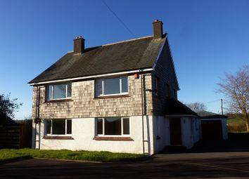 4 bed detached house for sale in Llangeler, Llandysul, Carmarthenshire SA44