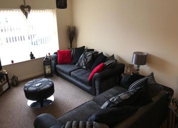 Thumbnail 2 bed flat for sale in Liverpool Road, Cadishead, Salford