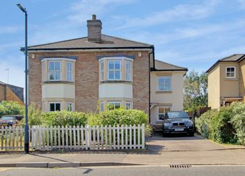 Thumbnail 4 bed semi-detached house for sale in Altwood Road, Maidenhead, Windsor And Maidenhead