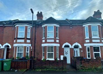 Thumbnail 3 bed end terrace house for sale in Richmond Road, Southampton