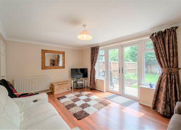 Ash End, Alconbury, Huntingdon PE28. 3 bed semi-detached house