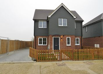 Thumbnail 4 bed detached house for sale in Annabelle Avenue, Orsett