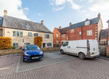 Thumbnail 3 bed semi-detached house to rent in Baytree Square South, Stroud