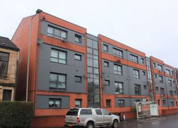Thumbnail 2 bed flat for sale in Clarkston Road, Muirend