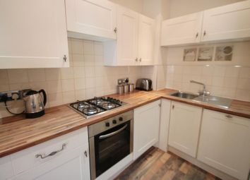 Thumbnail 3 bed flat to rent in Addycombe Terrace, Heaton, Newcastle Upon Tyne, Tyne And Wear