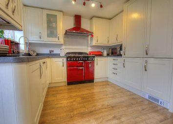 Thumbnail 3 bedroom end terrace house for sale in Apseleys Mead, Bradley Stoke, Bristol, Avon