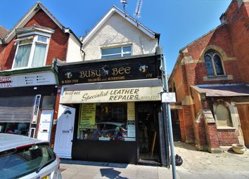 Thumbnail 1 bed flat for sale in Kingston Road, Portsmouth