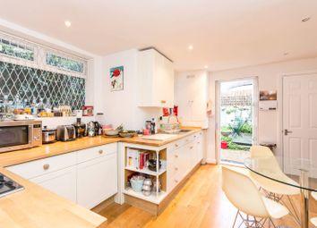 Thumbnail 2 bed flat to rent in Sulgrave Road, Brackenbury Village