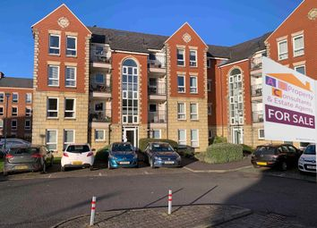 2 bed flat for sale in Greenhead Street, Bridgeton G40