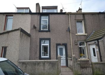 3 bed terraced house for sale in Wedgwood Road, Flimby, Maryport CA15