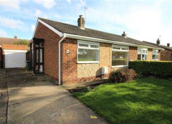 Thumbnail 2 bed semi-detached house for sale in Carlton Avenue, Wolviston Court, Billingham