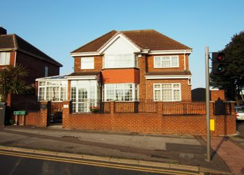 Thumbnail 4 bed detached house for sale in Hill Top, West Bromwich