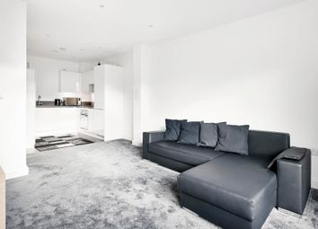 Thumbnail 1 bed flat to rent in Barry Blandford Way, Bow