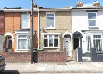 Thumbnail 2 bed terraced house for sale in Drayton Road, Portsmouth