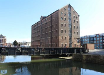 1 bed flat for sale in The Docks, Gloucester GL1