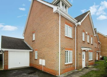 Thumbnail 6 bed detached house to rent in Elloughtonthorpe Way, Welton, Brough