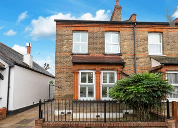 Brunel Road, Woodford Green IG8. 2 bed semi-detached house for sale