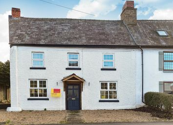 Thumbnail 5 bed cottage for sale in The Strand, Builth Wells