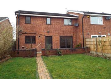 Thumbnail 3 bed terraced house to rent in Mandarin Green, Broadheath, Altrincham